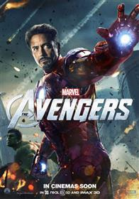 The Avengers Photo 57