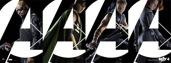 The Avengers Photo 5 - Large