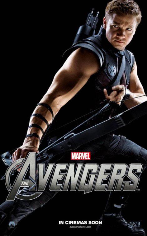 The Avengers Photo 67 - Large