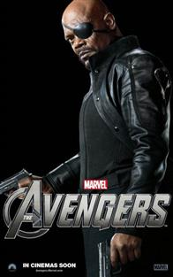 The Avengers Photo 68