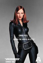 The Avengers (1998) Photo 5 - Large