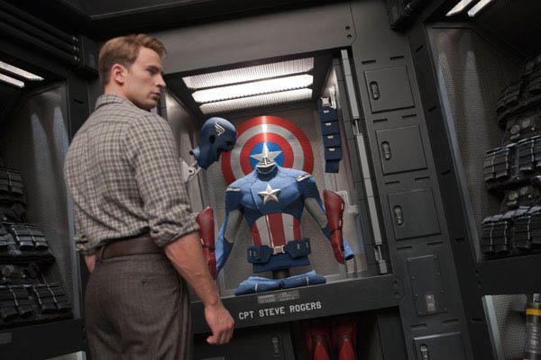 The Avengers Photo 30 - Large