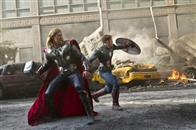 The Avengers Photo 24