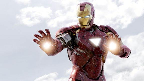 The Avengers Photo 10 - Large