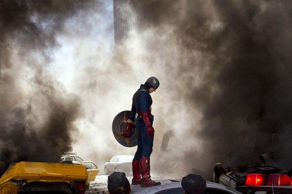 The Avengers Photo 23 - Large