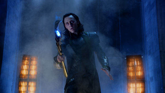 The Avengers Photo 17 - Large