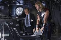 The Avengers Photo 36