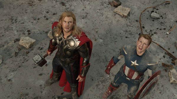 The Avengers Photo 19 - Large