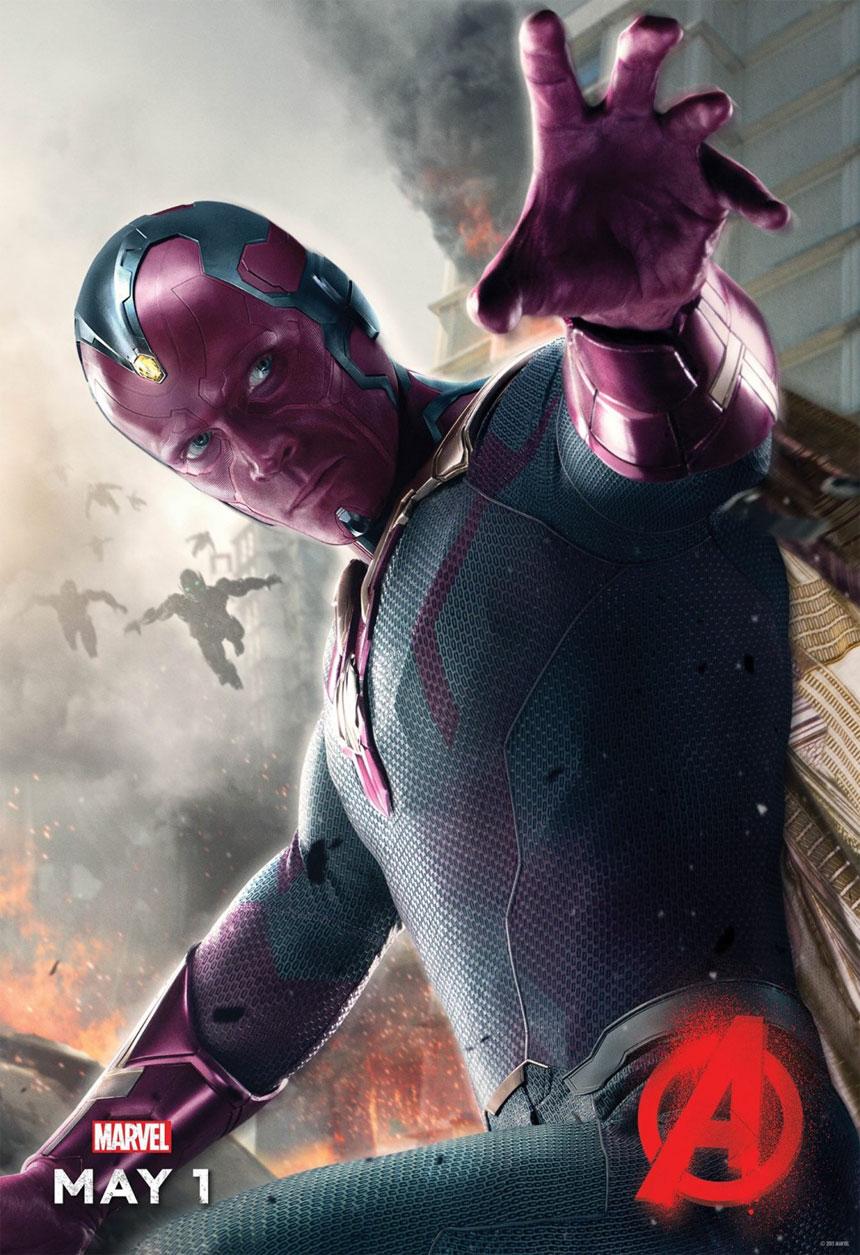Avengers: Age of Ultron Photo 53 - Large