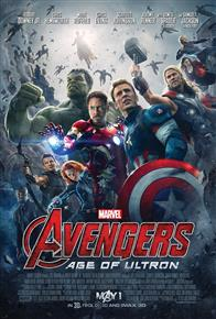 Avengers: Age of Ultron Photo 55