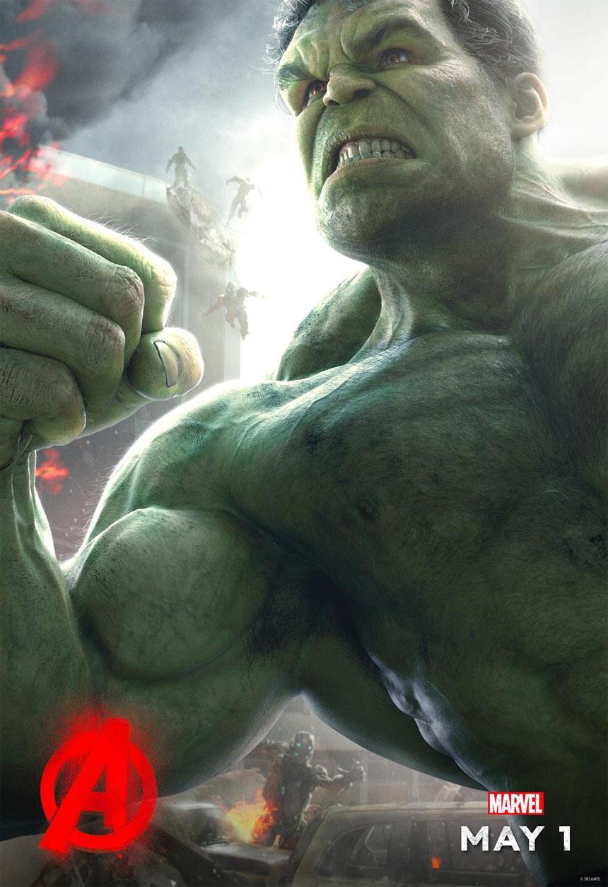 Avengers: Age of Ultron Photo 46 - Large