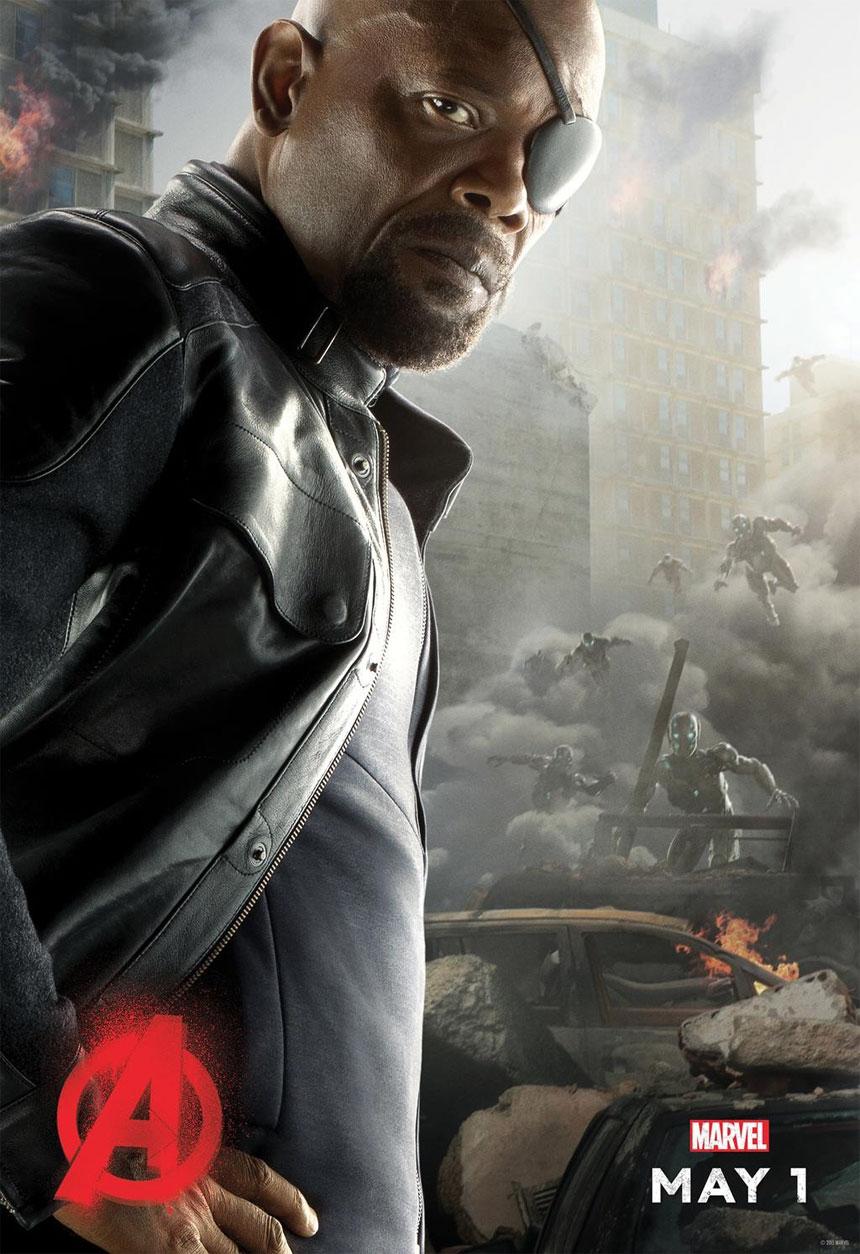 Avengers: Age of Ultron Photo 48 - Large