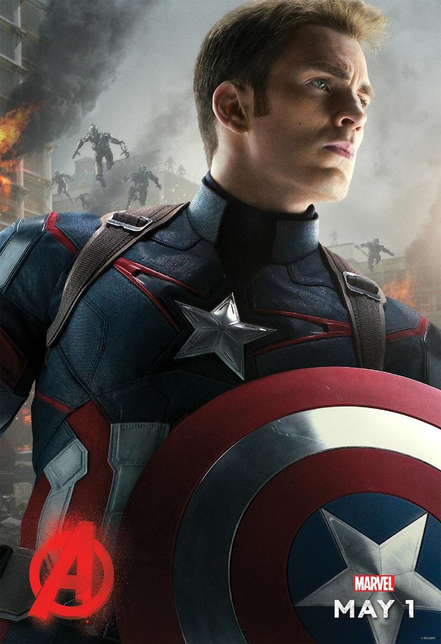 Avengers: Age of Ultron Photo 50 - Large