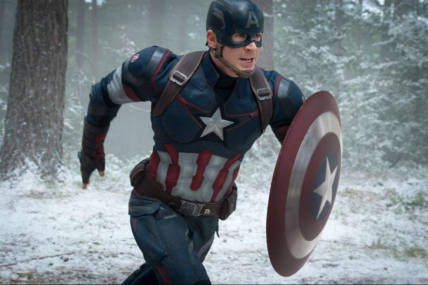 Avengers: Age of Ultron Photo 27 - Large