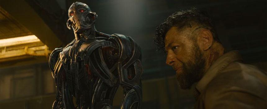 Avengers: Age of Ultron Photo 1 - Large