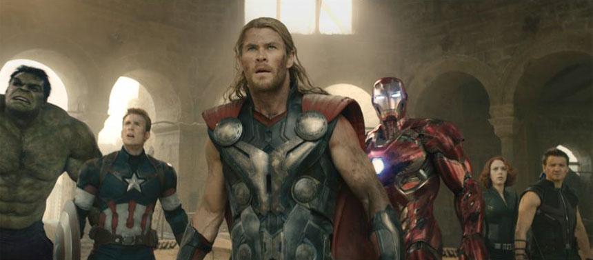 Avengers: Age of Ultron Photo 16 - Large