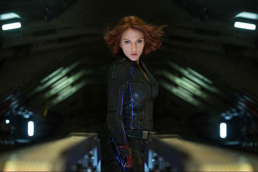 Avengers: Age of Ultron Photo 30 - Large