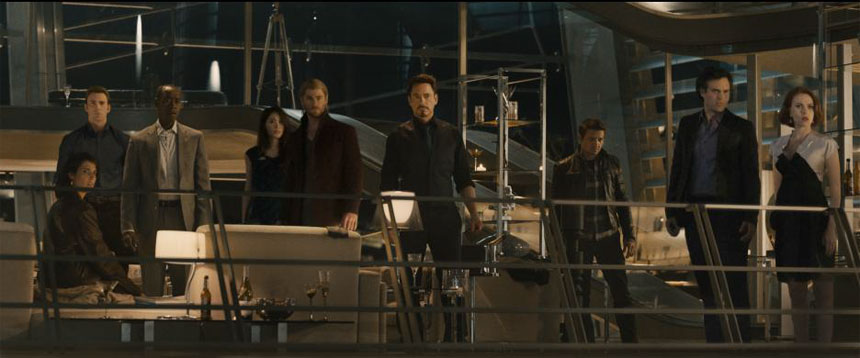 Avengers: Age of Ultron Photo 13 - Large