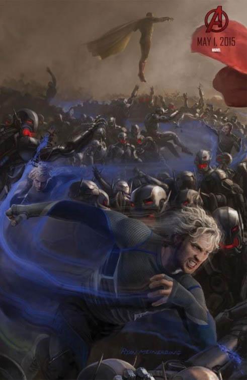 Avengers: Age of Ultron Photo 38 - Large