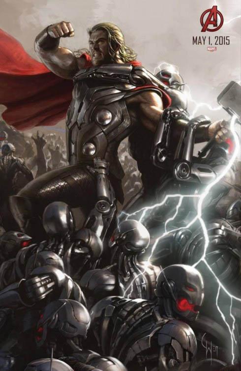 Avengers: Age of Ultron Photo 39 - Large