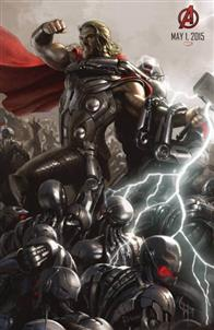 Avengers: Age of Ultron Photo 39