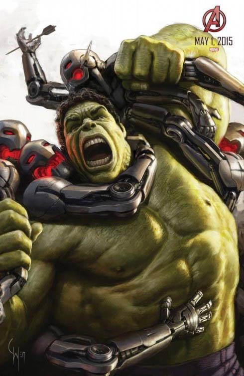 Avengers: Age of Ultron Photo 41 - Large