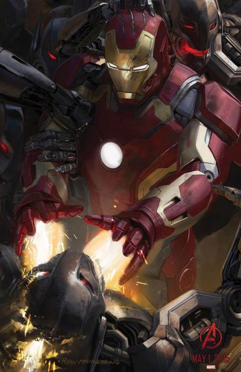 Avengers: Age of Ultron Photo 42 - Large