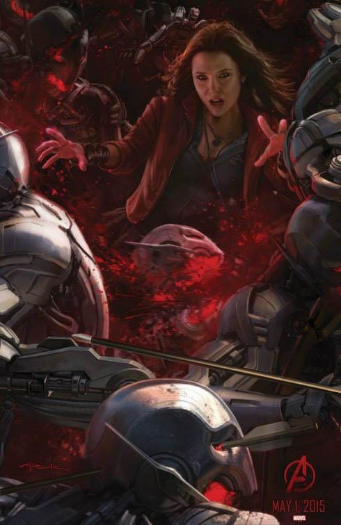 Avengers: Age of Ultron Photo 44 - Large