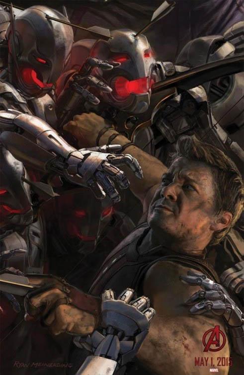 Avengers: Age of Ultron Photo 45 - Large