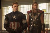 Avengers: Age of Ultron Photo 17