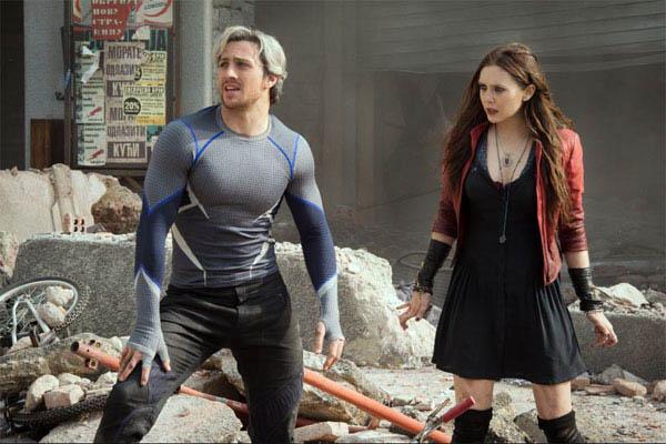 Avengers: Age of Ultron Photo 22 - Large