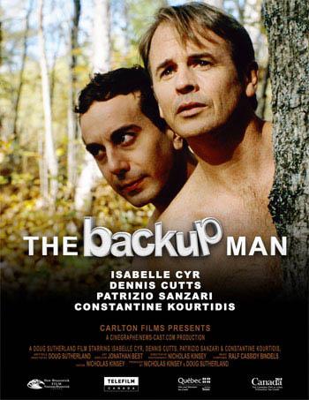 The Backup Man Photo 5 - Large