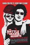 The Battle of Shaker Heights Movie Poster