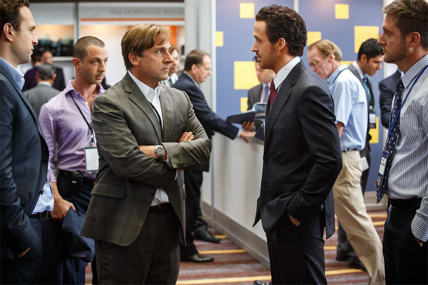 The Big Short Photo 2 - Large