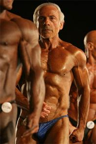 The Bodybuilder and I Photo 6