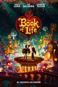 The Book of Life Photo 23