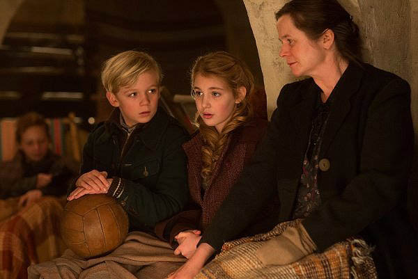 The Book Thief Photo 4 - Large