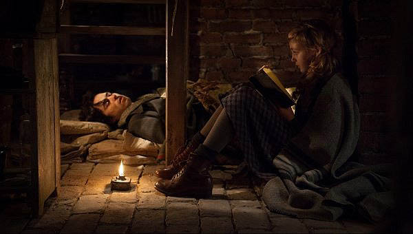 The Book Thief Photo 1 - Large