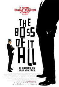The Boss of it All Photo 6