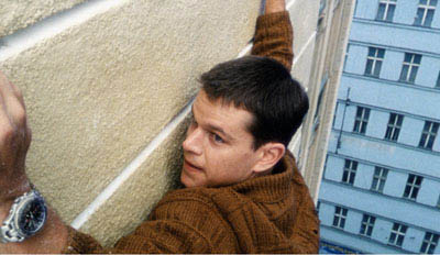 The Bourne Identity Photo 1 - Large