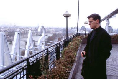 The Bourne Identity Photo 15 - Large
