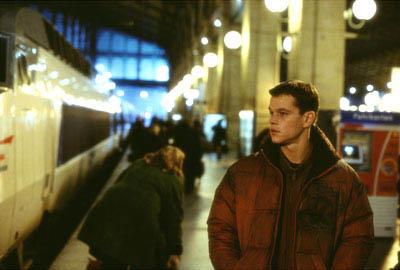 The Bourne Identity Photo 16 - Large