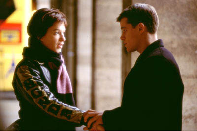 The Bourne Identity Photo 12 - Large