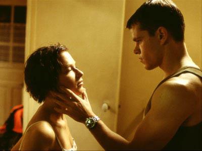 The Bourne Identity Photo 18 - Large