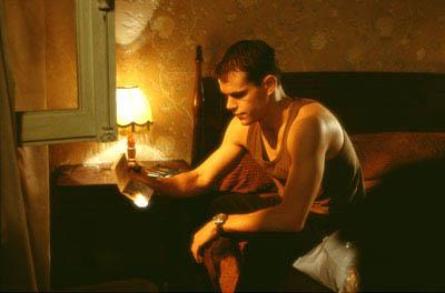 The Bourne Identity Photo 10 - Large