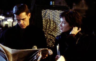 The Bourne Identity Photo 4 - Large
