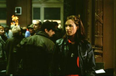 The Bourne Identity Photo 9 - Large