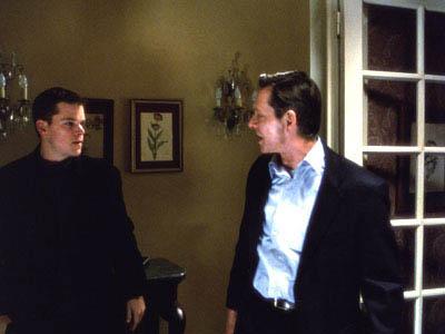The Bourne Identity Photo 19 - Large