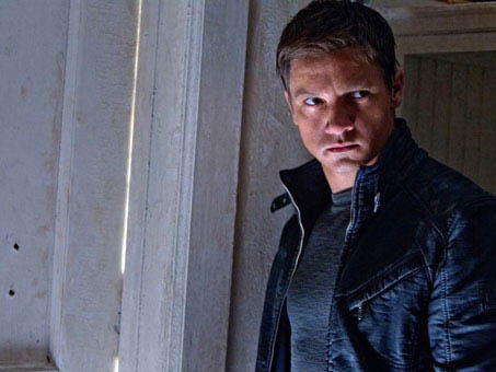 The Bourne Legacy Photo 2 - Large