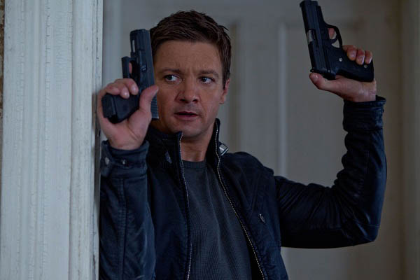 The Bourne Legacy Photo 8 - Large